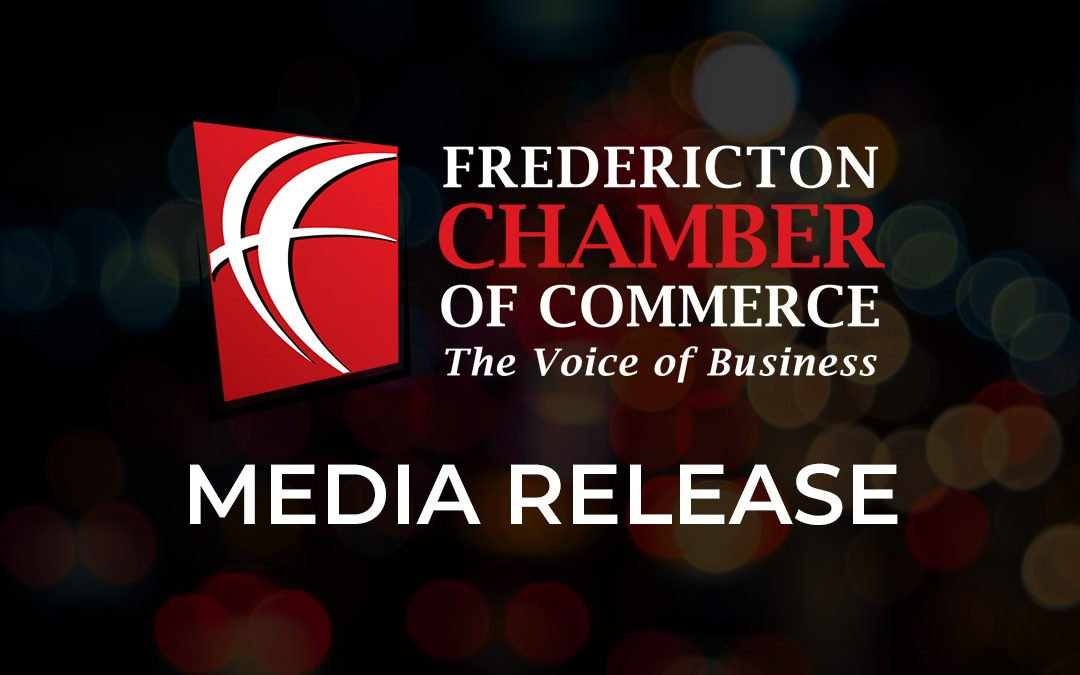 Fredericton Chamber to Host Local Federal Candidate Series