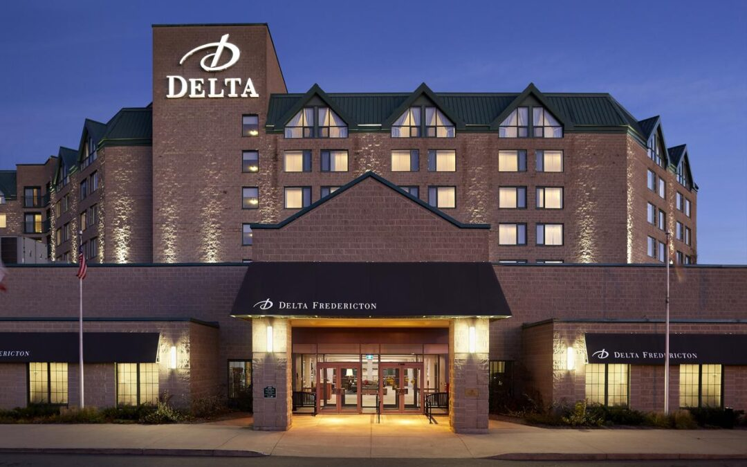 Delta Hotel Resilience