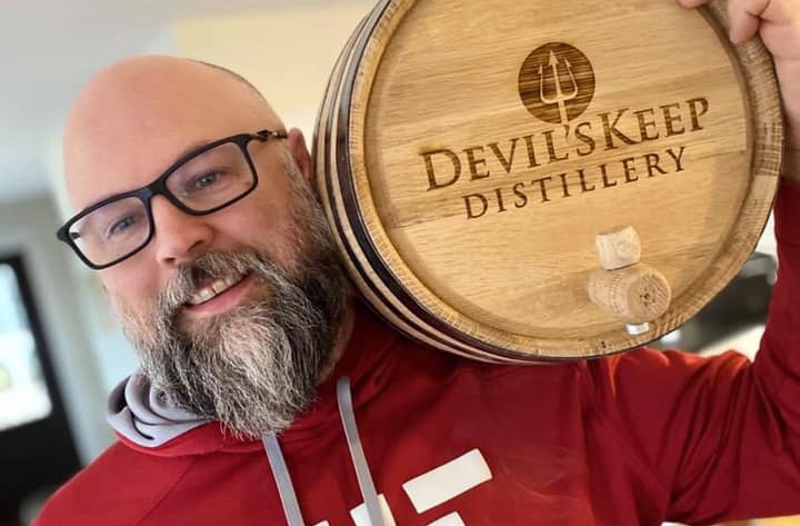 Heads, Tails, and Hearts: Devil's Keep Distillery