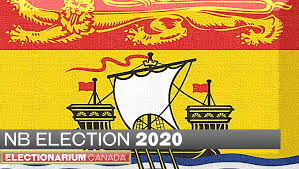 2020 NB Election