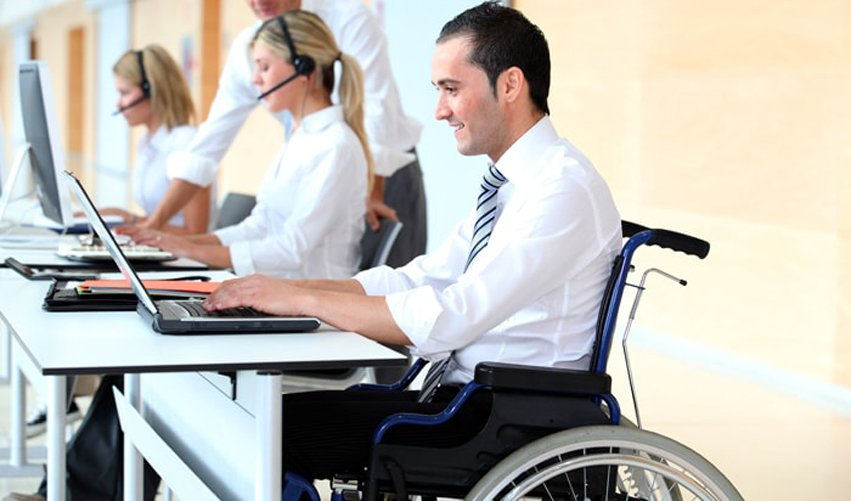 How Workers with a Disability Can Strengthen Your Business