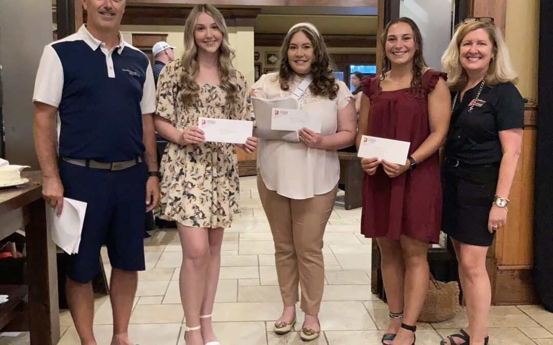 News Release: Fredericton Chamber of Commerce Awards Annual Scholarships